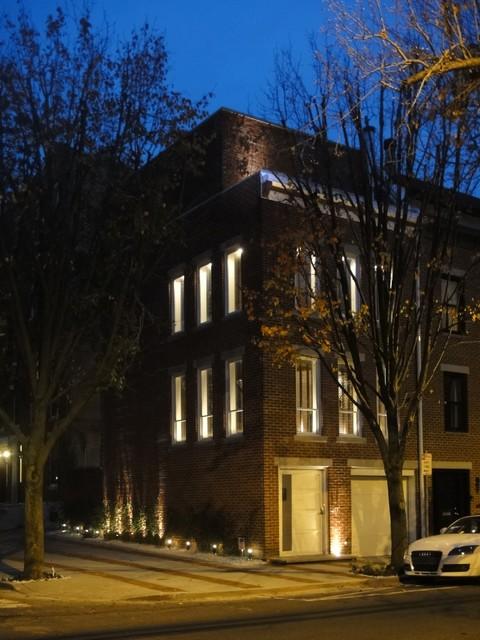 Philadephia projects modern-exterior