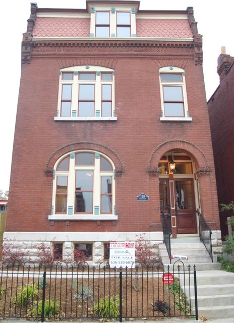Photos of 3219 Iowa Ave traditional-exterior