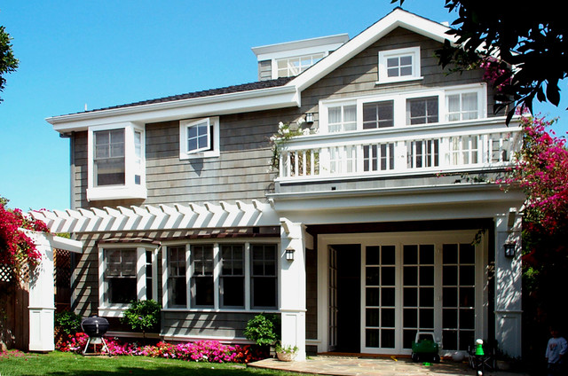 PK Architecture traditional-exterior