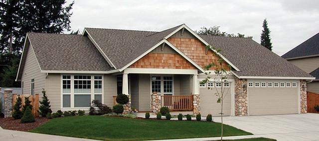 Plan #011D-0004 traditional-exterior