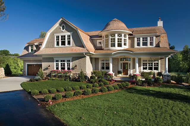 Plan 013s 0014 Traditional Exterior St Louis By