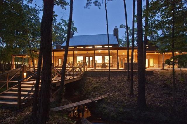 Plan 140-149: Modern Ranch contemporary-exterior