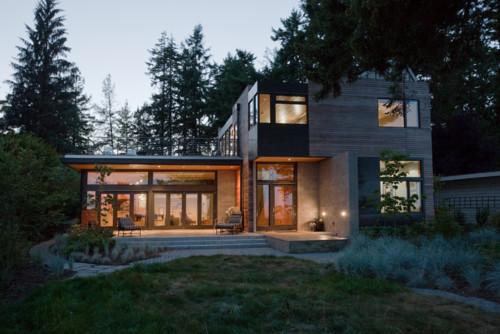 แปลนแบบบ้านสองชั้น 02 Platinum House
