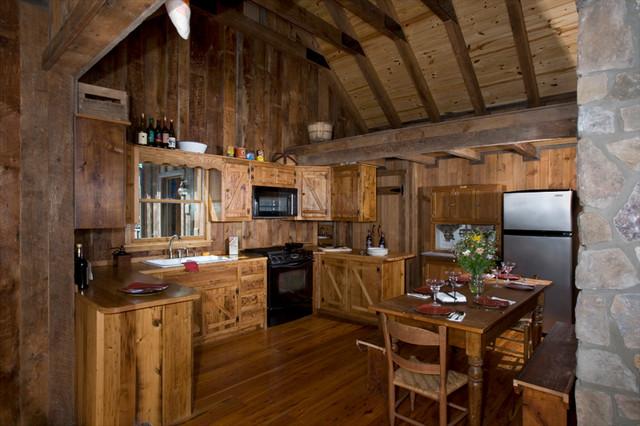 Plecker River Cabin On The Cow Pasture River