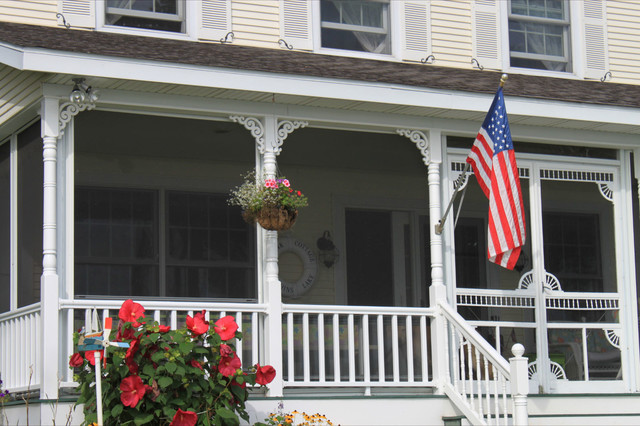 Porch Brackets Traditional Exterior Other By Durabrac Architectural C
