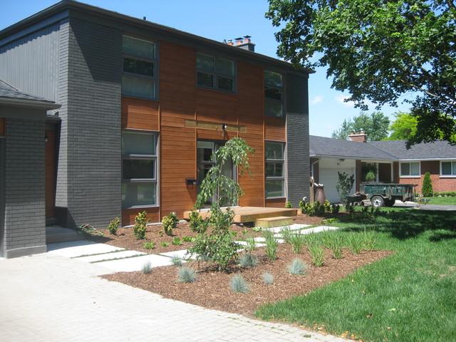 Portfolio modern-exterior
