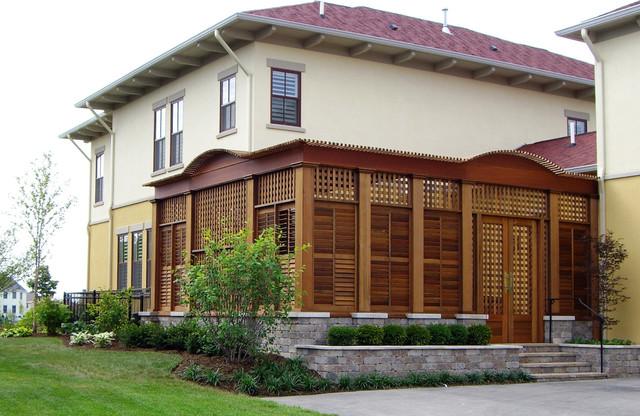 Portfolio traditional-exterior