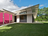 contemporary exterior Houzz Tour: A Home Designed to Make Work a Pleasure (20 photos)