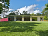 contemporary landscape Houzz Tour: A Home Designed to Make Work a Pleasure (20 photos)
