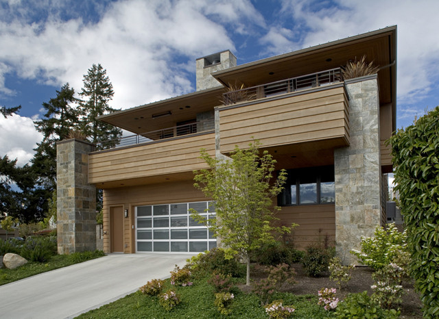 Prairie style architecture for Modern prairie style homes