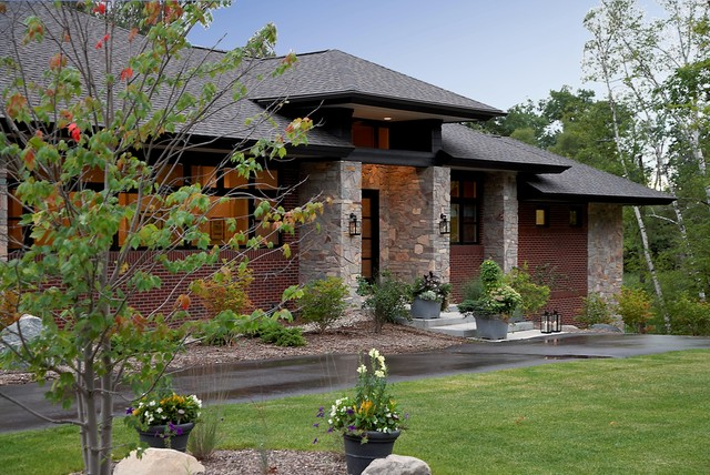 Modern Prairie Style Home Plans additionally Prairie Style Home Contemporary Exterior Detroit further File Sutton House  McCook  Nebraska  from SE 2 additionally 20da600e951d27e5 in addition Steep Land House Design. on prairie style homes house plans