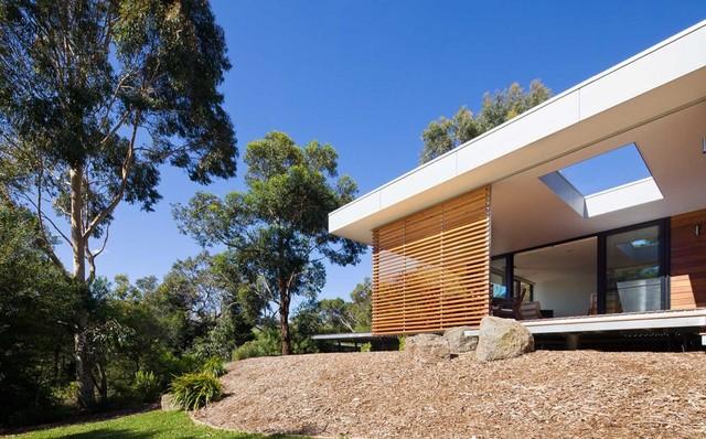 Prebuilt Eve House Pre Designed Modern Exterior