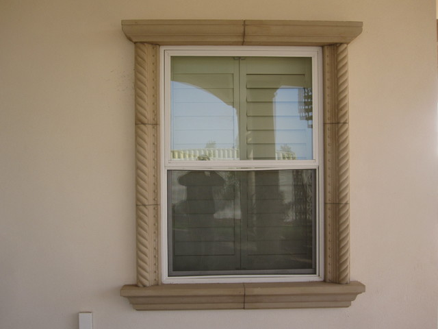 Decorating stucco window trim : Similiar Exterior Stucco Window Trim Keywords