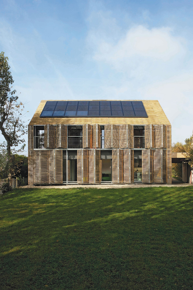 The Benefits of Creating a Passive House
