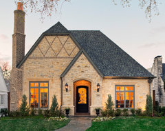 Preston Hollow_Traditional traditional-exterior
