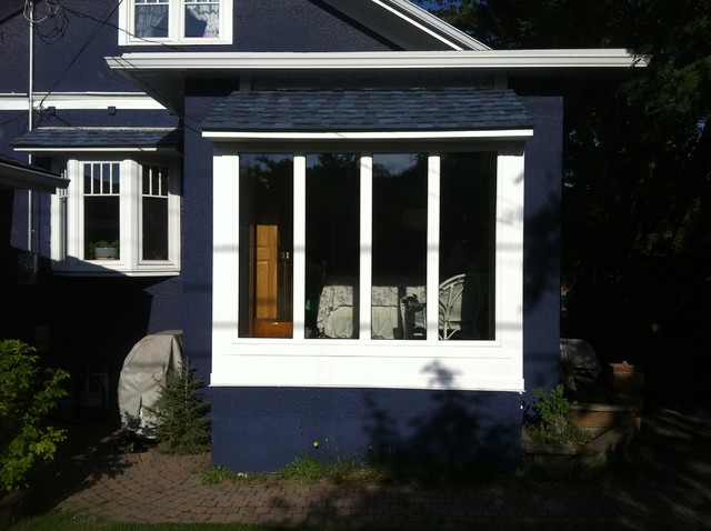 Previous Projects traditional-exterior