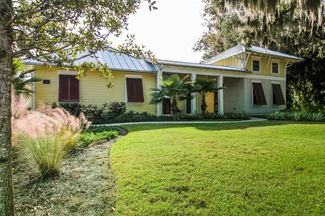 Private Courtyard Residence Fernandina Beach Fl