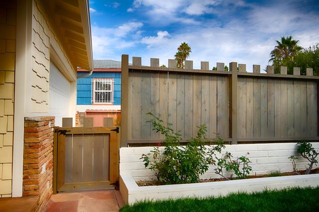 private modern san diego home modern exterior san