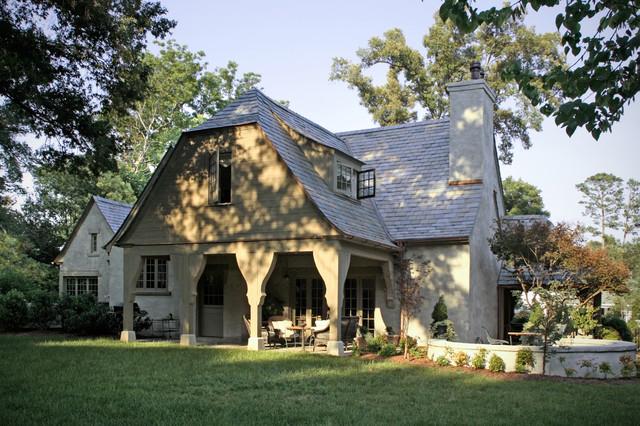 Private Residence 4 farmhouse-exterior