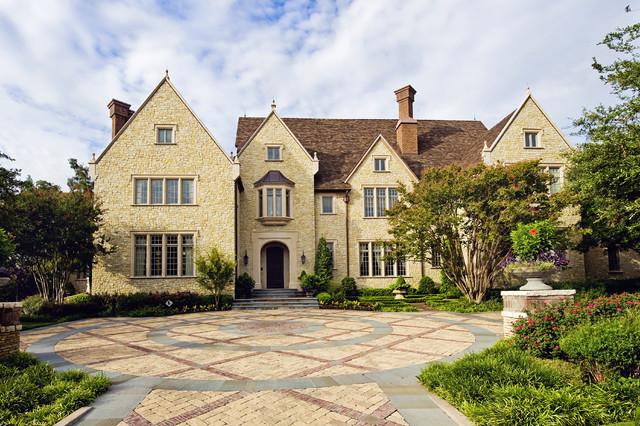 Private Residence English Tudor