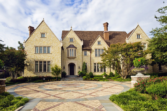 Private Residence English Tudor