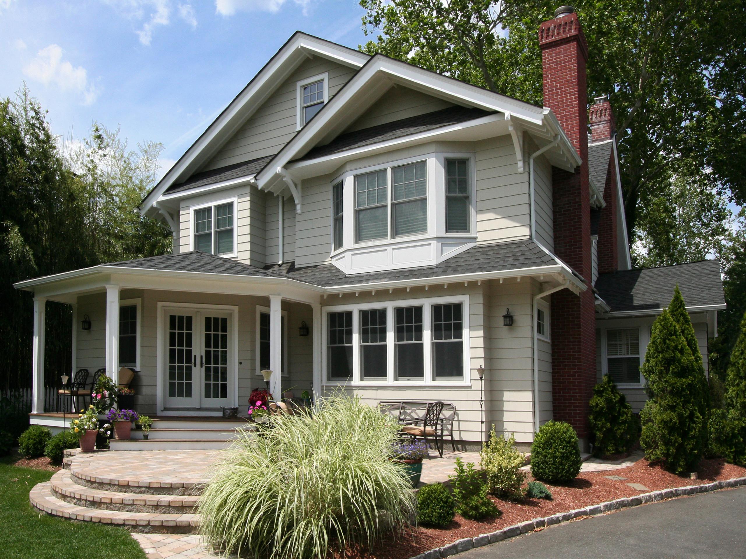 Private Residence - Ridgewood, NJ
