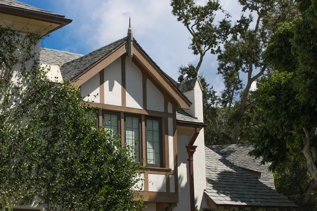 Project Bodenweber (Gold Circle Award Nominee) traditional-exterior