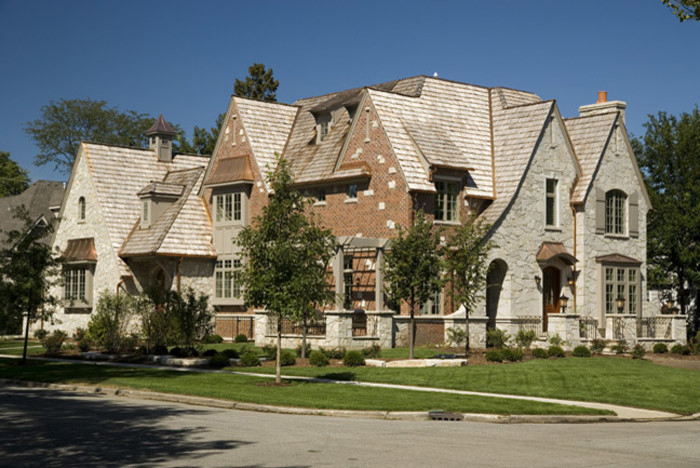 Project: Exterior Architecture