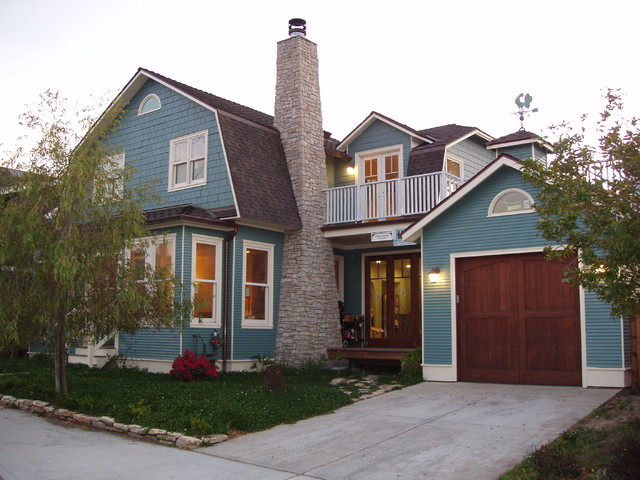 Projects traditional-exterior