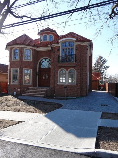 Projects : Window Jobs Queens traditional-exterior