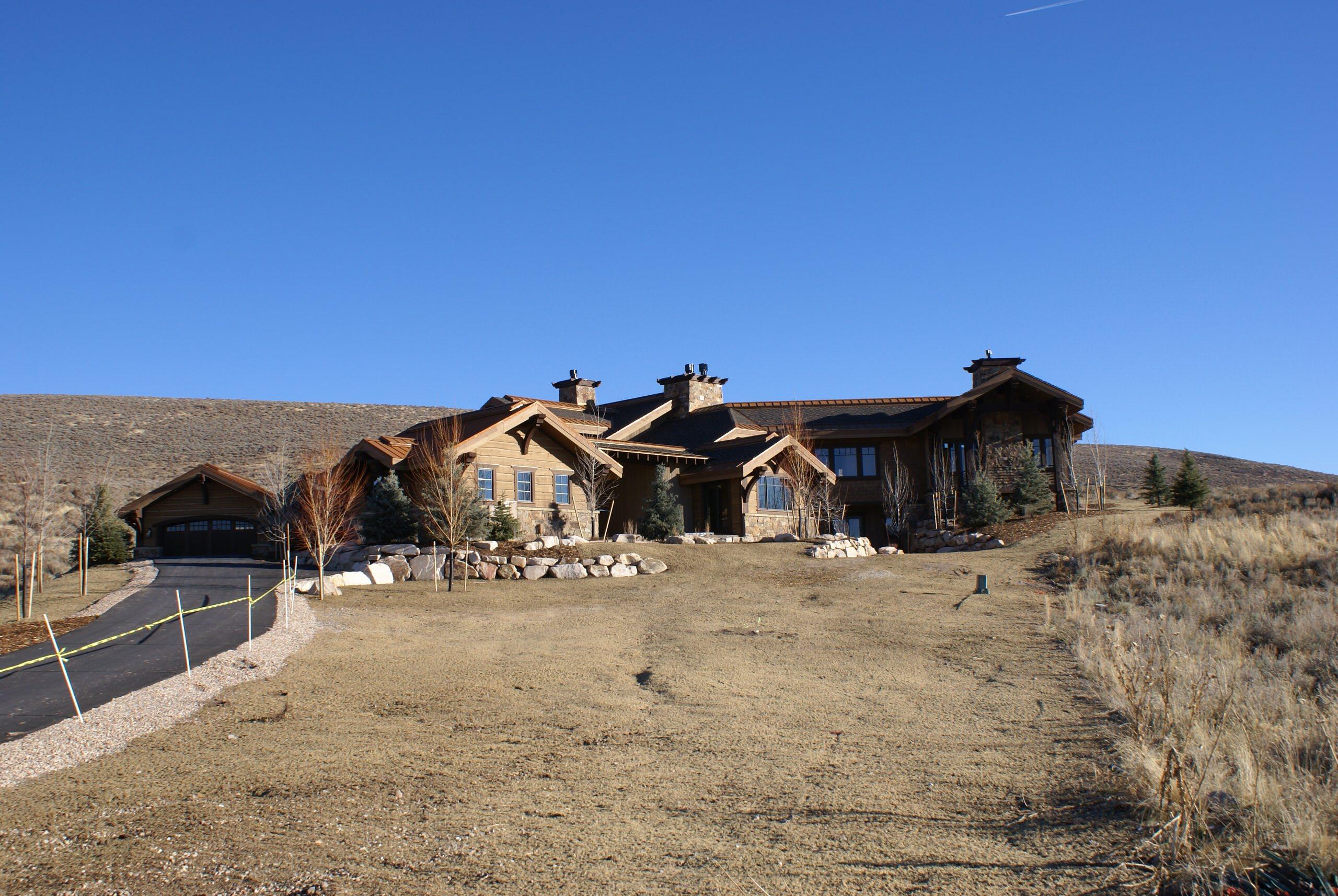 Promontory I, Park City, Utah, 2008