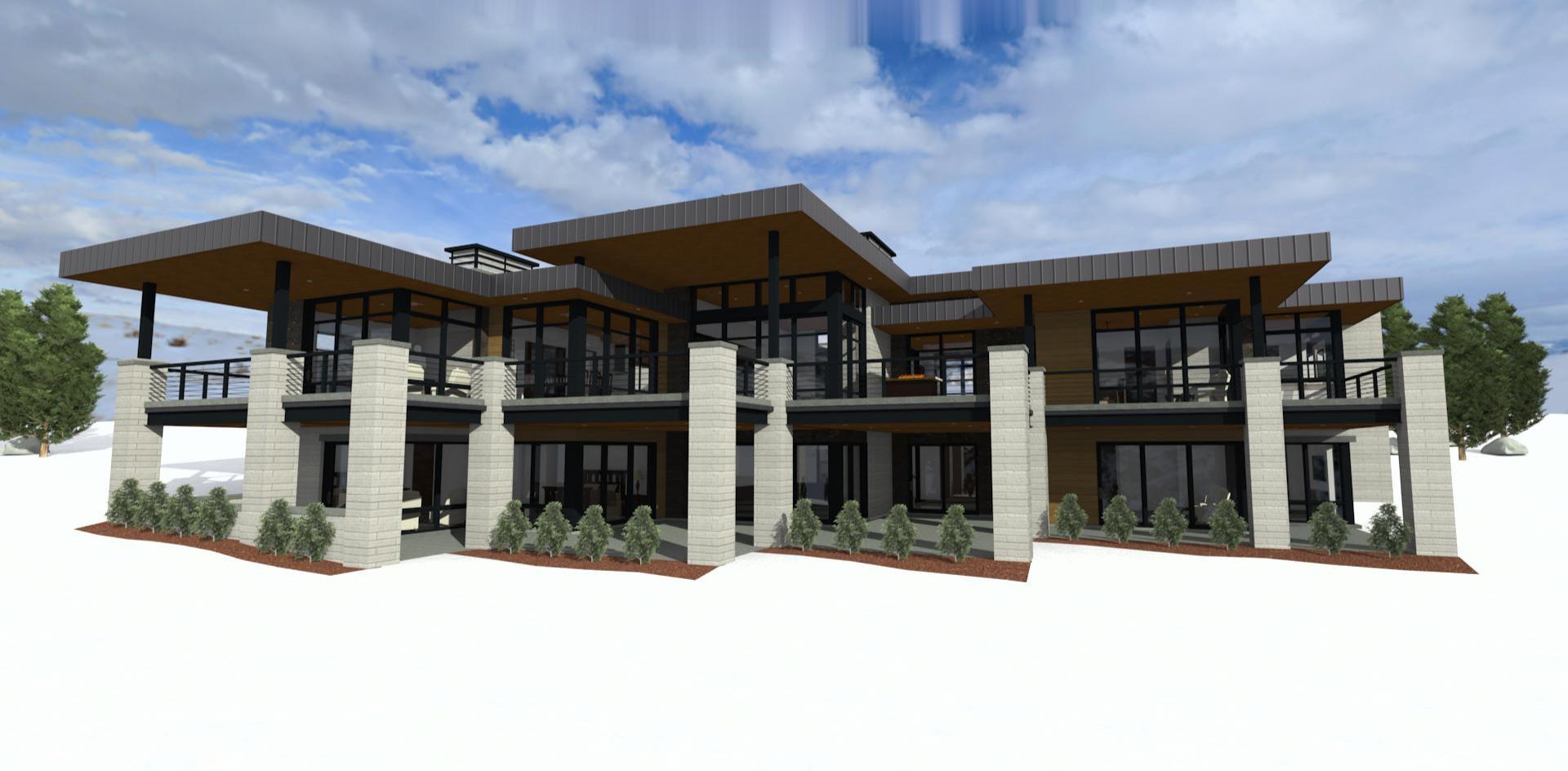 Promontory Residence 2020