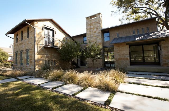 Pulp Design Studios contemporary-exterior