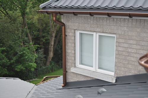 Cost Installing Gutters Artistsmanager