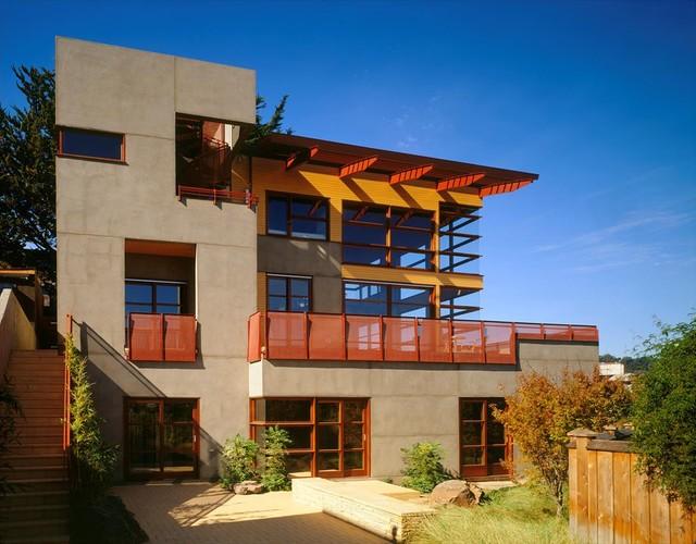 Quantum Windows & Doors | Butler Armsden Architects contemporary-exterior
