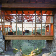 Olson Sundberg Kundig Allen Architects