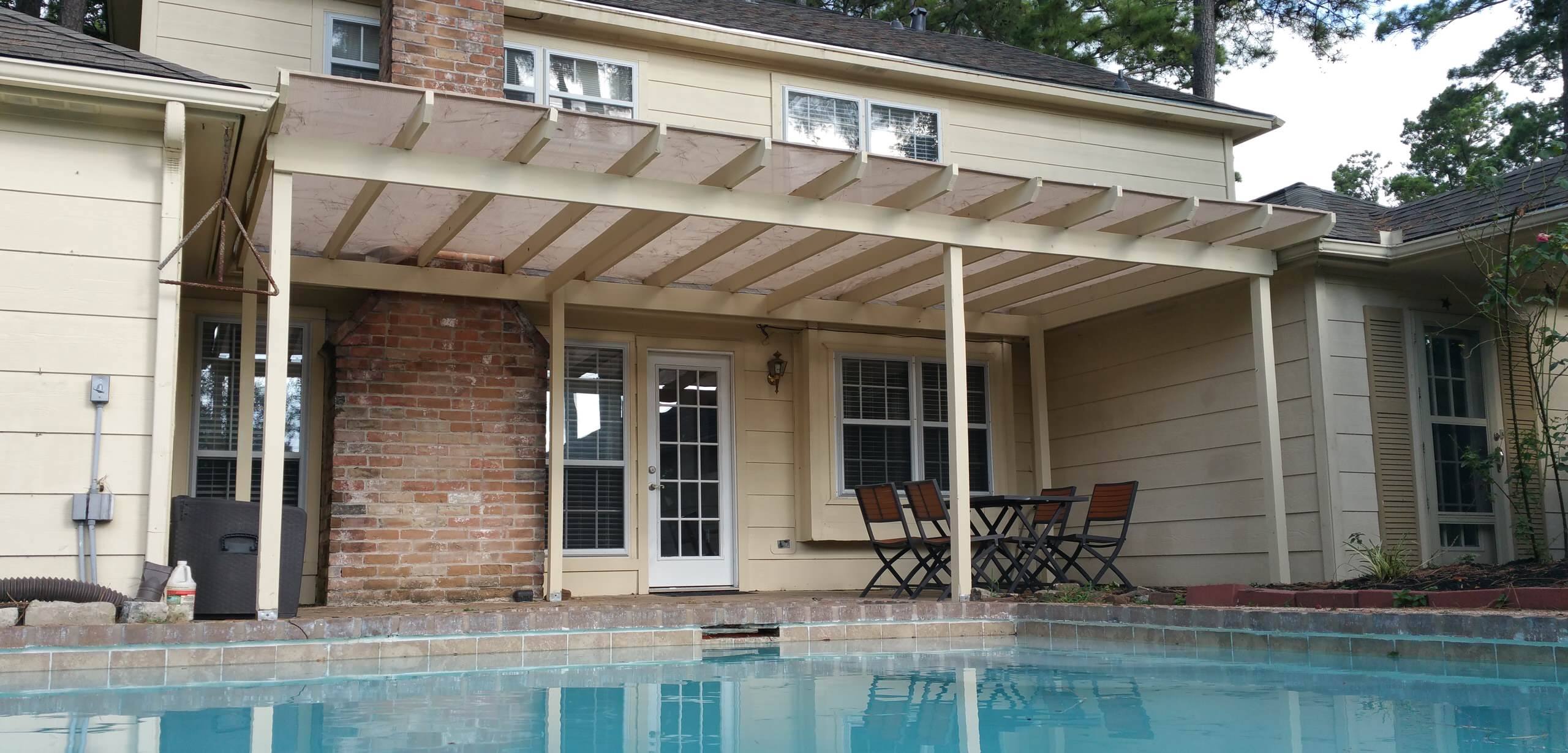 Rain Shadow Remodel and Re-roof