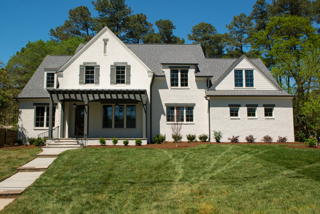 RAMPART traditional-exterior