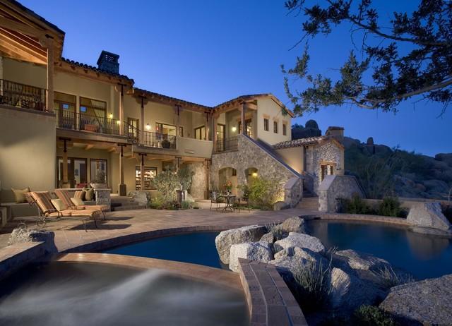 Ranch Hacienda