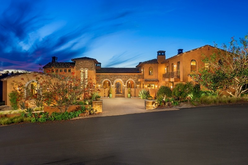 Rancho Valencia Estate