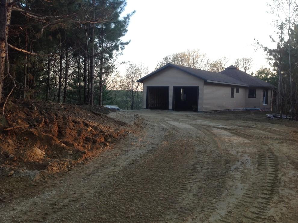 Randall Home