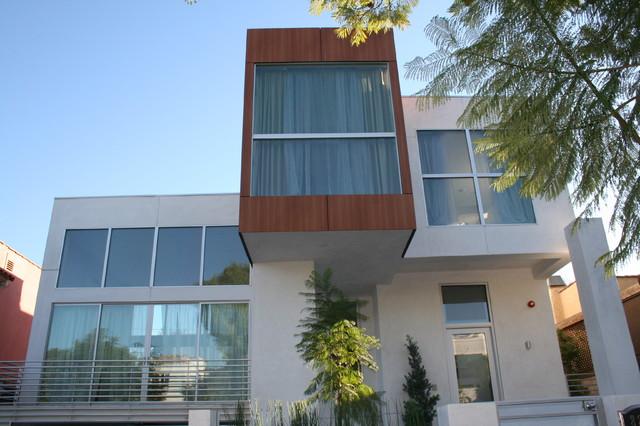 Rangely modern-exterior