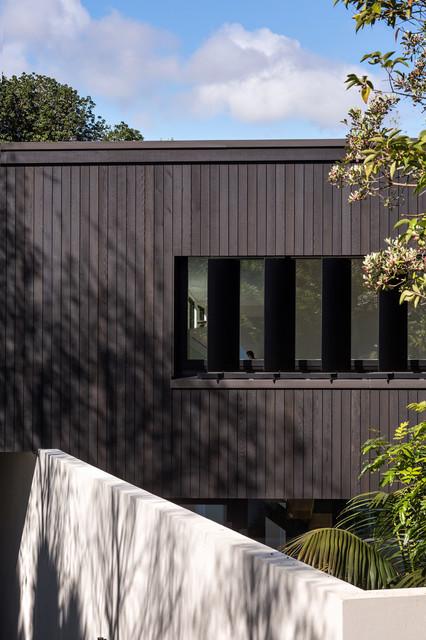 Raumati modern-exterior