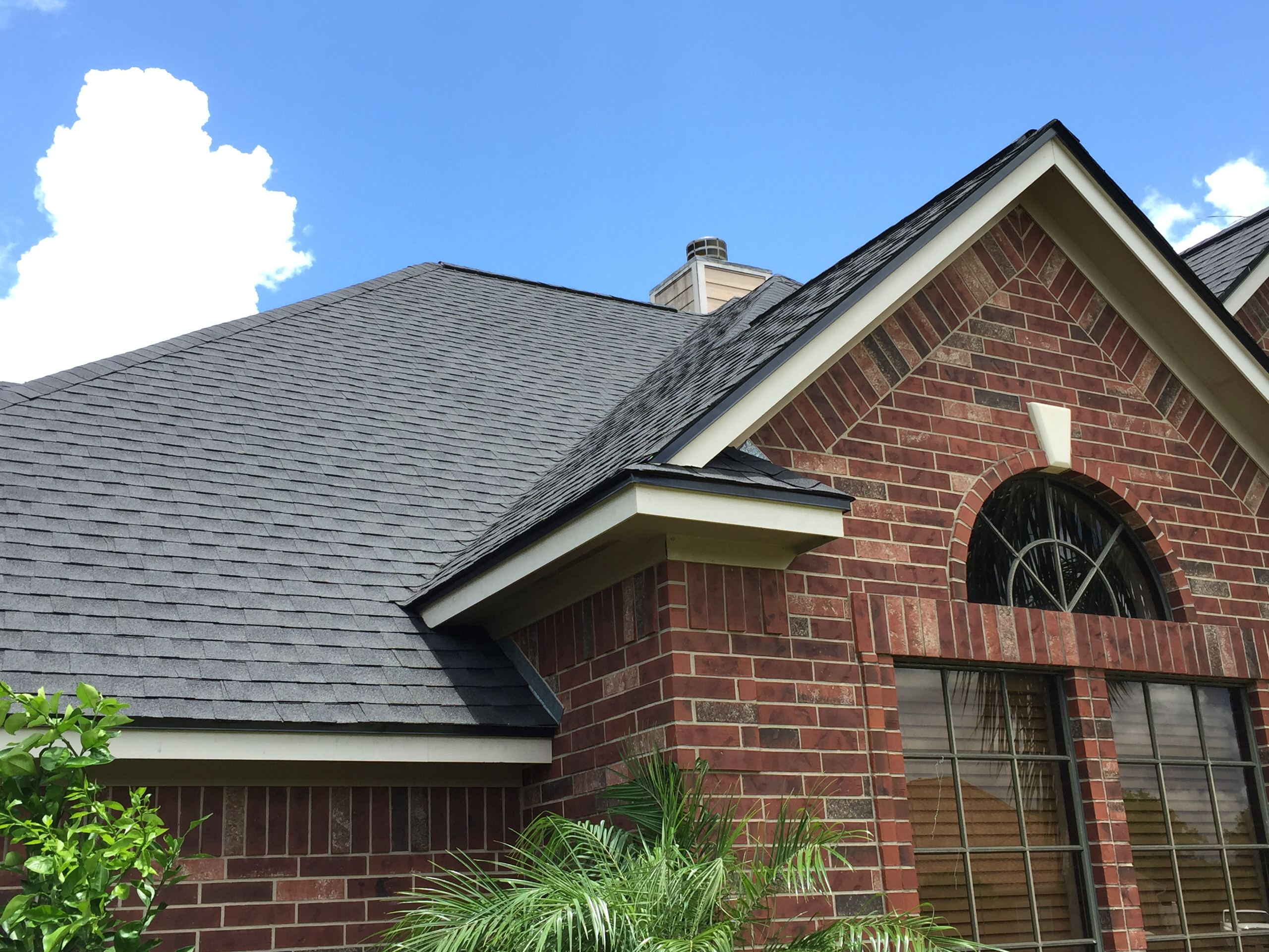 Re-Roof - Angleton, TX