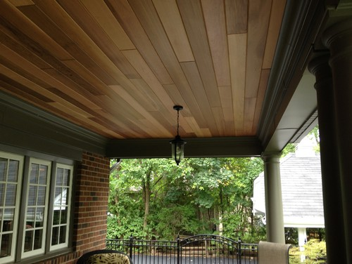 High Quality Amazing Wood Ceiling! What Type Of Wood U0026 Stain Was Used U0026 Where From?