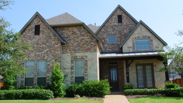 Recently Sold traditional-exterior