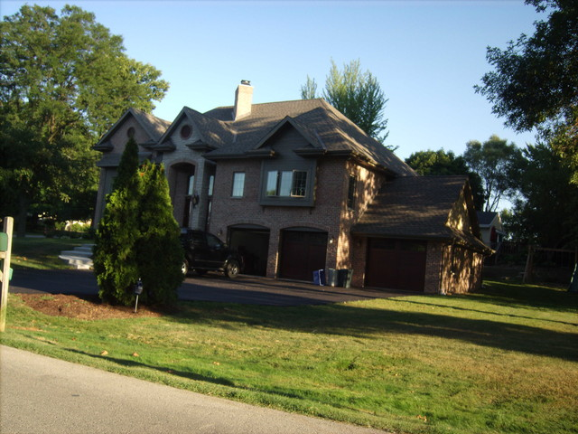 Remodel-Elm Grove traditional-exterior