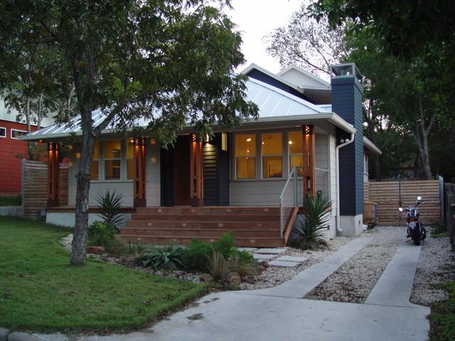 renovation contemporary-exterior