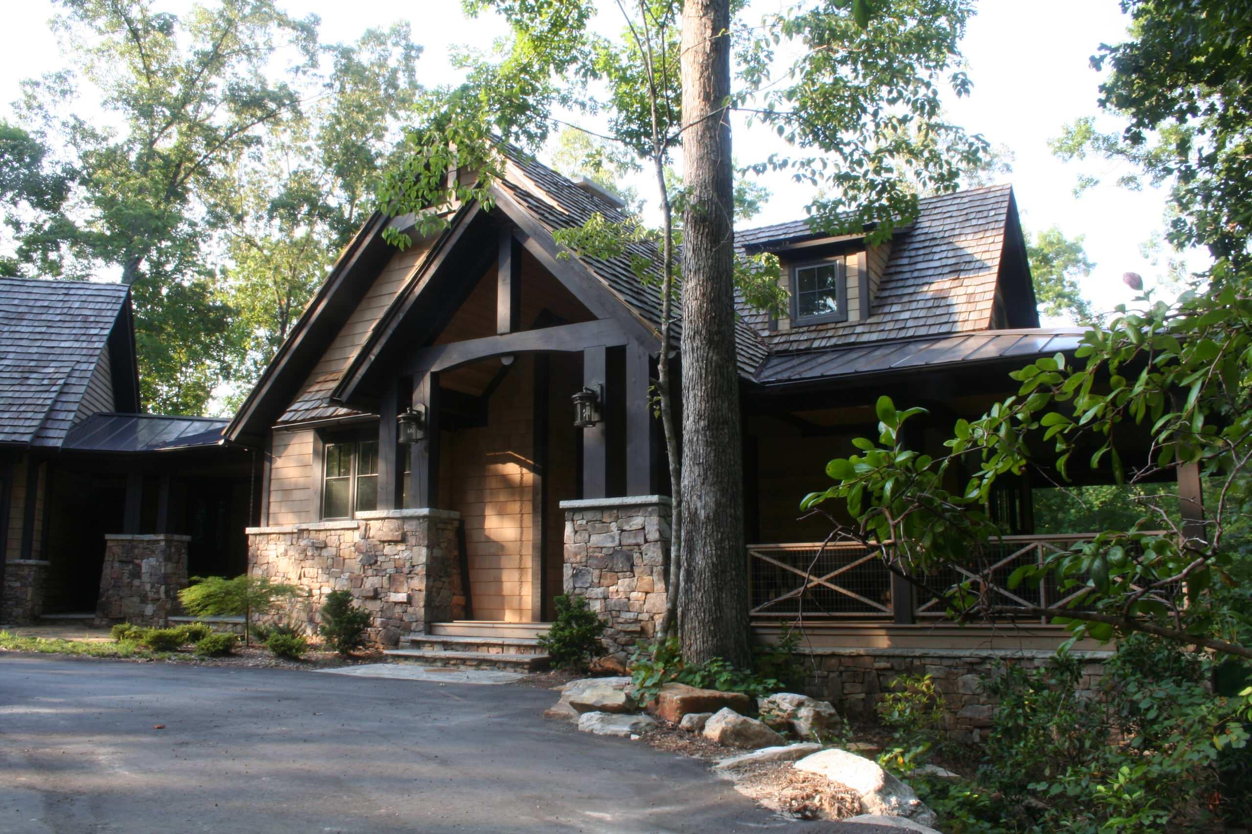 Reserve Cottage