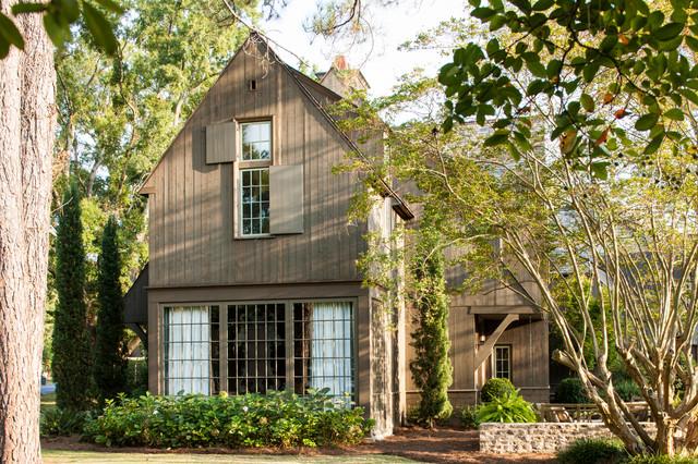 residence, birmingham, AL farmhouse-exterior